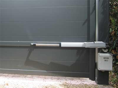 moteur faac verrin hydrolique pour portail battant